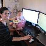 Entrepreneurial Moms: Questions To Ask Yourself Before Starting A Home-Based Business