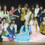 Mt. Shasta High School Drama Students Present: A Pirate's Life For Me