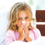Staying Healthy During  the Cold and Flu Season