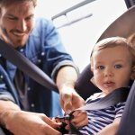 Traveling Safely with Children: New California Laws for Car Seat, Booster Seat  & Seat Belt Safety