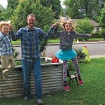 At-Home Dads: Fathers Who Are Primary Caregivers
