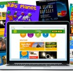 Fun Educational Websites You Won't Want Your Kids to Miss: Websites That Take the Work Out of Learning