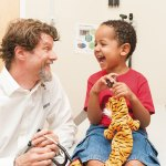 Pediatrician Q&A with Dr. Zeke (Ezekiel Melquist, MD)