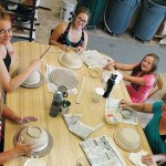 Shasta Clayworks – Renee Wendy Helps Families Turn 'Mud' Into Memories