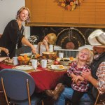 Localicious: Food That Bonds The Family Together – Bringing Back Dinner Table Discussion