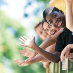 Teaching Children Tolerance:  Accepting and Celebrating Diversity