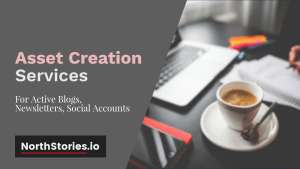 Content Creation Services - for Blogs, Social Media Accounts, Newsletters