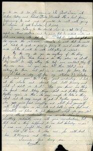 Dermot Moran Letter page 4