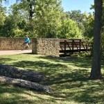 White Rock Creek Trail