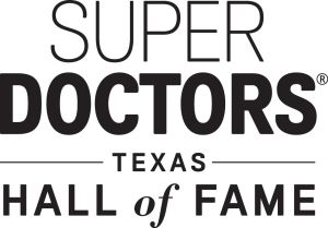 Mitch Moskowitz Texas Hall of Fame Super Doctors