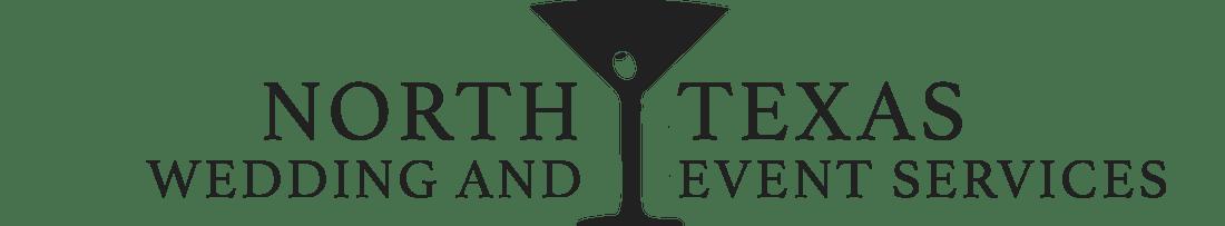 wedding bar services dallas - North Texas Wedding and Event Services Logo