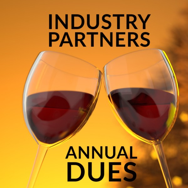 Annual Dues - Industry Partners