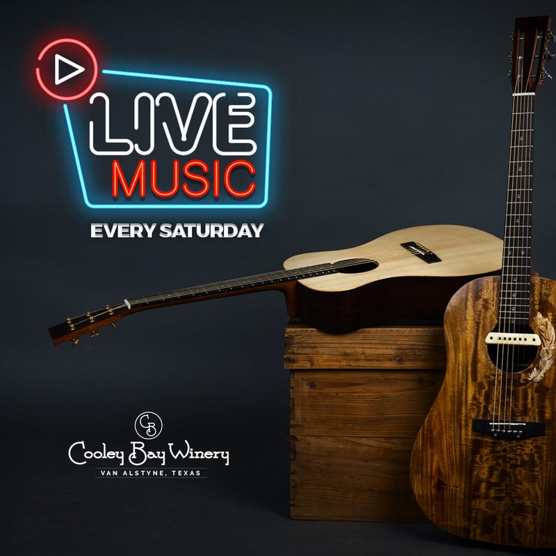 Cooley Bay - Live Music