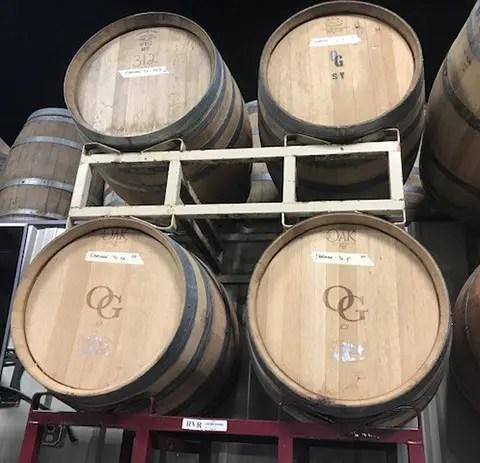 OG Barrels