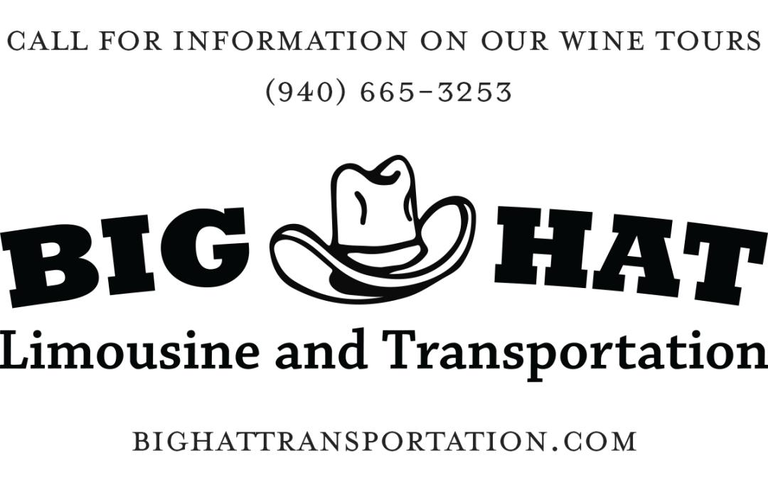 Big Hat Limo Wine Tour