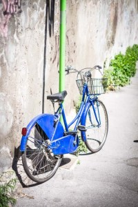 Bicycle, Milan, Italy on northtosouth.us