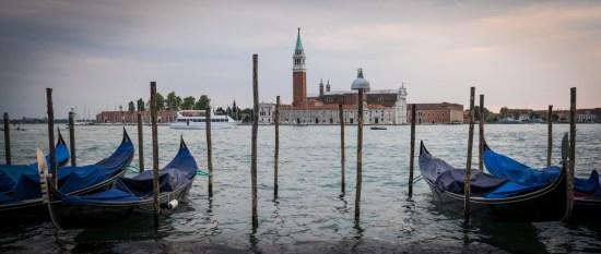 Venice, Italy Sea View