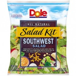 Southwest Salad Kit