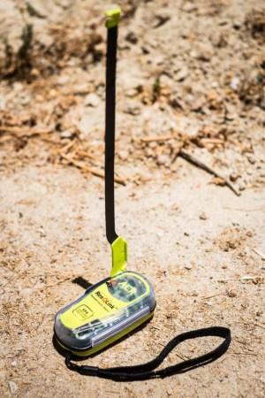 ACR ResQLink Personal Locator Beacon on northtosouth.us