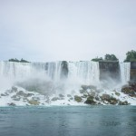 Maid of the Mist, Niagara Falls, NY, USA
