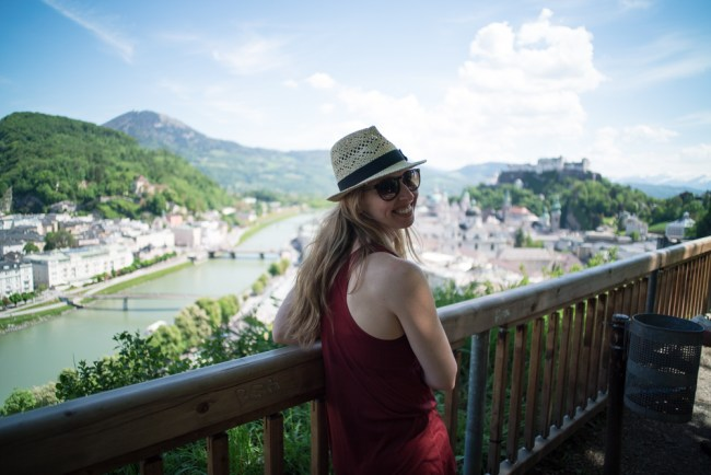 Traveling with Invisalign: Fitting Braces Into My Nomadic Life by Diana Southern on North to South