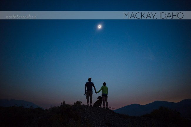 Mackay, Idaho