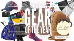 North to South's Gear of the Year: Our 2018 Favorites for Travel, Photography, Blogging and more!