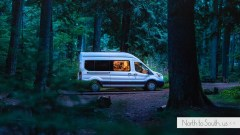 A cozy place, but not just anywhere | North to South's VanLife Chronicles by Ian Norman