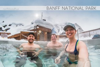 North to South's Year in Review 2019 | Banff National Park