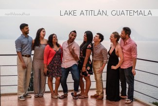 North to South's Year in Review 2019 | Lake Atitlán, Guatemala