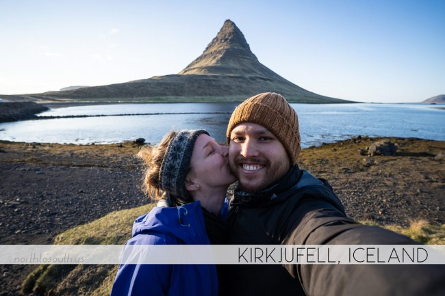 North to South's Year in Review 2019 | Kirkjufell, Iceland