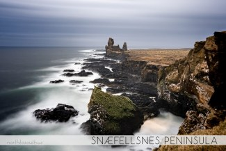 North to South's Year in Review 2019 | Snæfellsnes Peninsula, Iceland