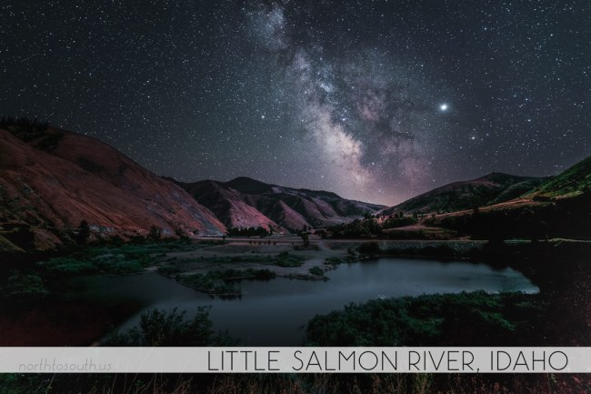 North to South's Year in Review 2019 | Van Life in Little Salmon River, Idaho