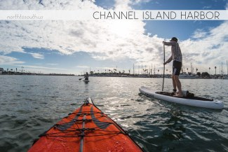 North to South's Year in Review 2019 | Kayaking and Paddleboarding in Channel Island Harbor