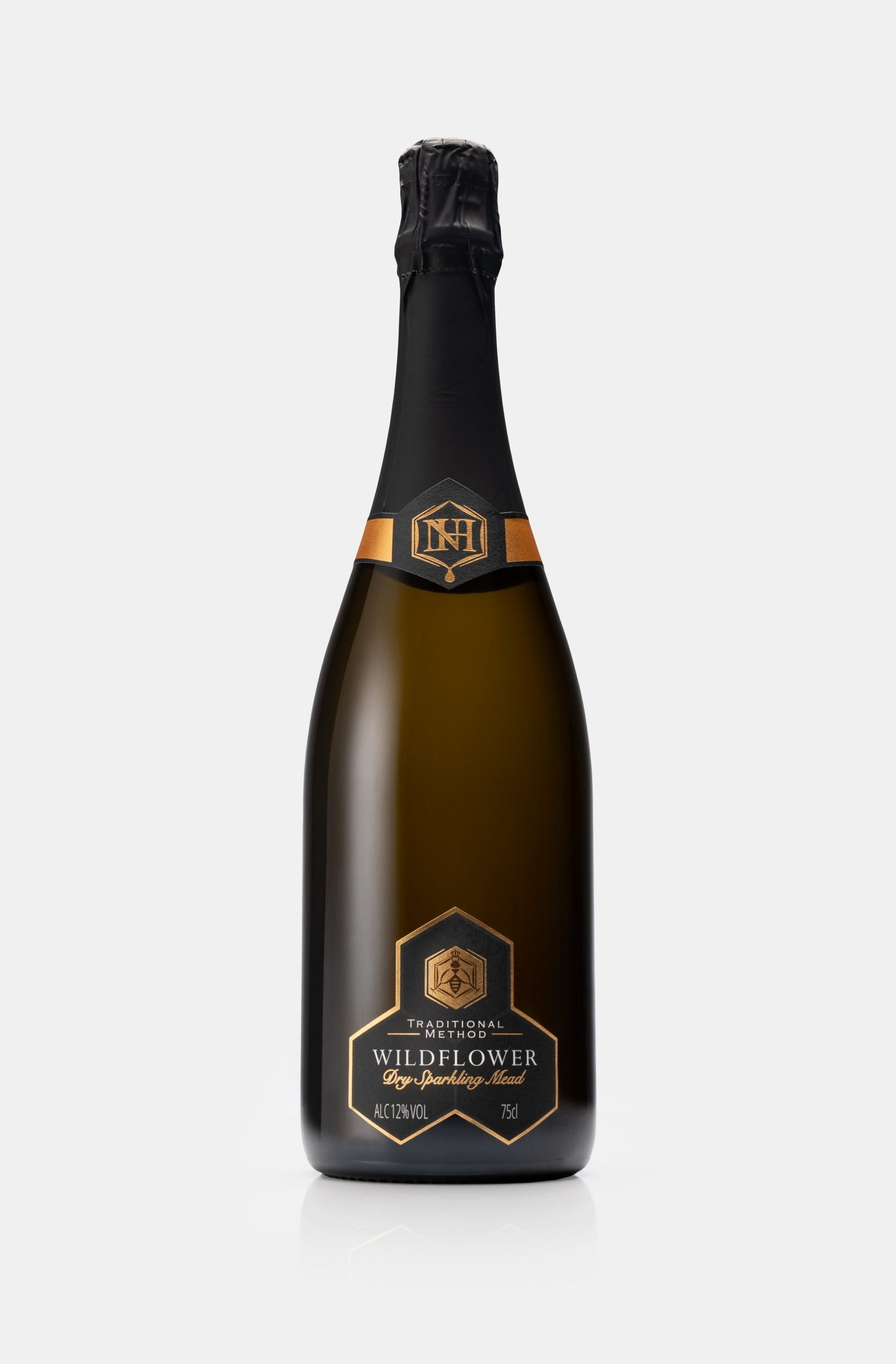 Buy Mead | Wildflower Sparkling Mead