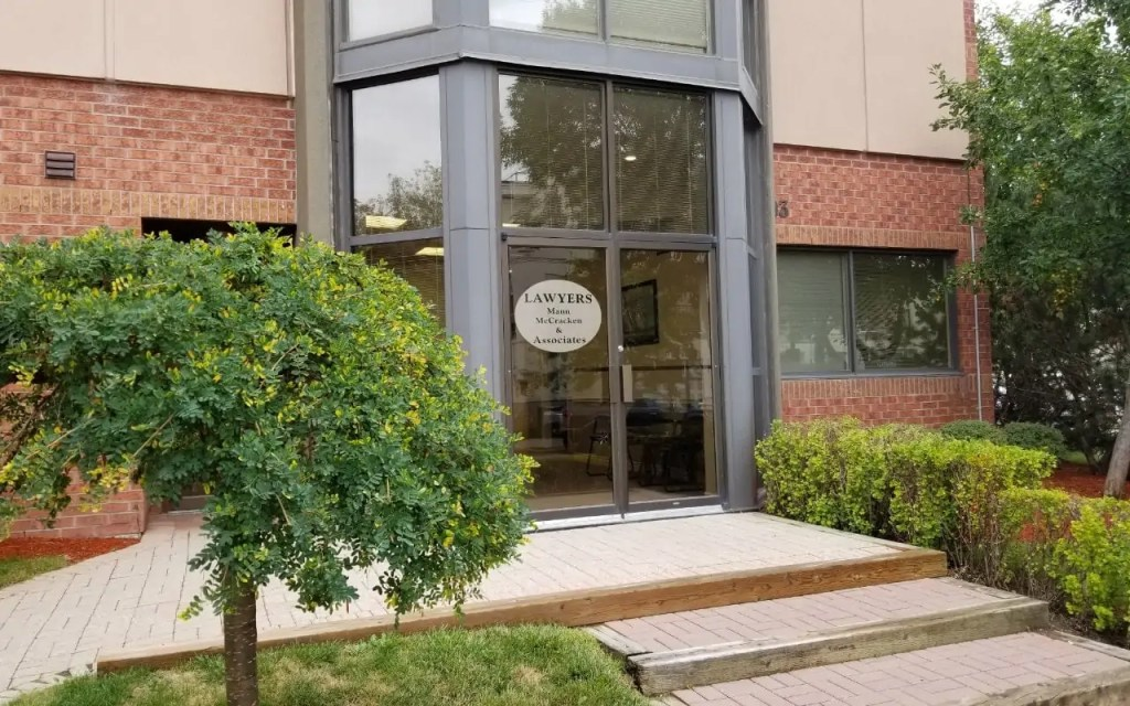 Cobourg Office