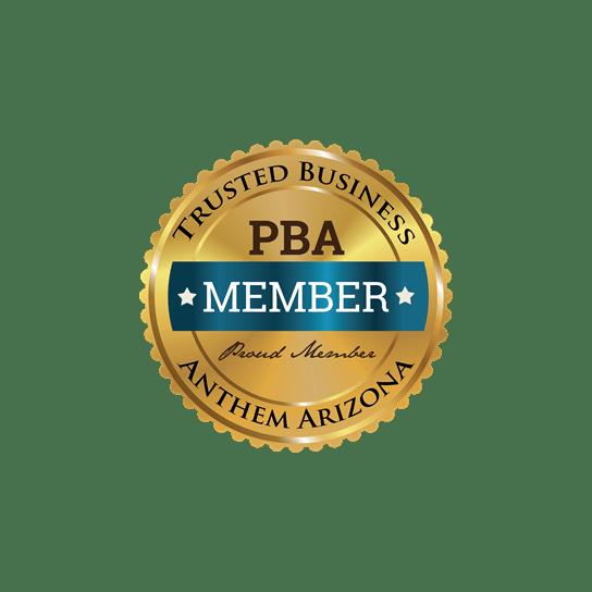 PBA Member
