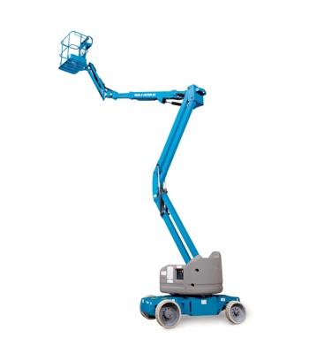 Articulating Boom Lifts Genie-Z40/23