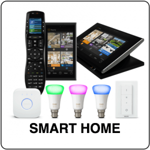 Smart Home Automation from Northwest Security