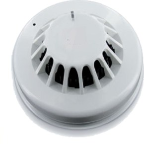 4-in-1 Smoke Detector