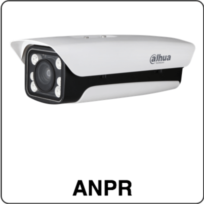 ANPR CAMERAS FROM NORTHWEST SECURITY
