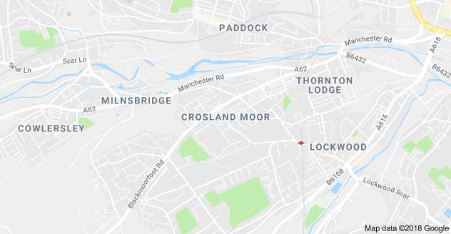 Burglar Alarm Installer in Crosland Moor, West Yorkshire