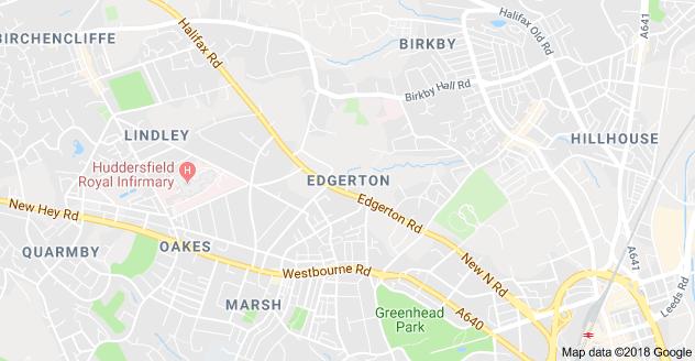 Burglar Alarm Installer in Edgerton, West Yorkshire