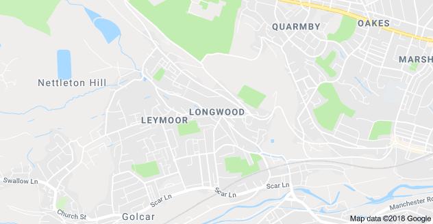 Burglar Alarm Installer in Longwood, West Yorkshire