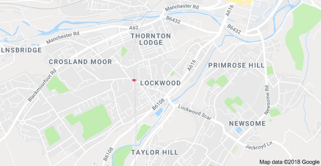 Intruder Alarm Installer in Lockwood, West Yorkshire