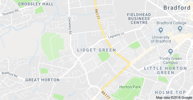 Burglar Alarm Installer in Lidget Green, Bradford, West Yorkshire