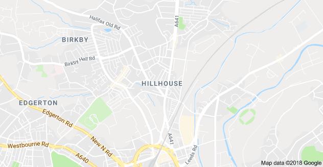 Intruder Alarm Installer in Hillhouse, West Yorkshire
