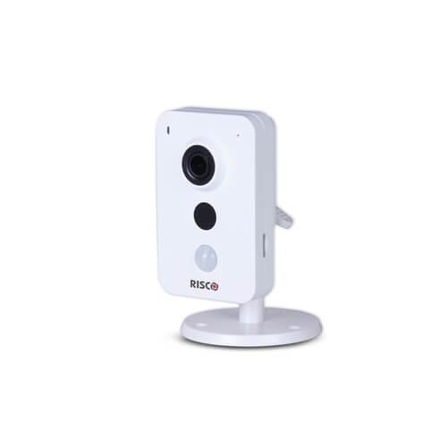 RVCM11W0000B - Risco VUpoint P2P indoor IP cube camera