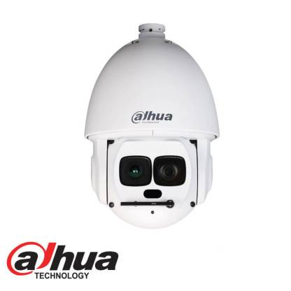DAHUA 12MP 30X ZOOM IR PTZ DOME CAMERA - SD6AL830V-HNI-IR - Northwest Security