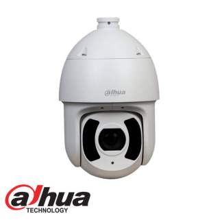 DAHUA IP 2MP STARLIGHT POE+ AUTO TRACK PTZ - 25X ZOOM SD6CE225U-HNI - NORTHWEST SECURITY